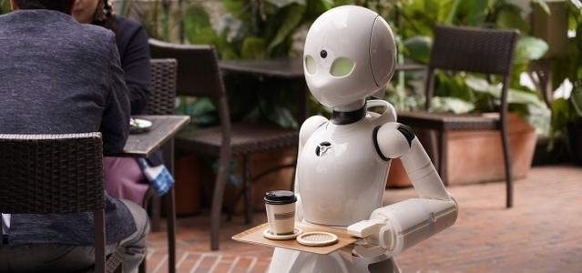 分身ロボットOriHimeG